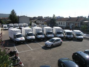 camions 2011