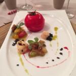 Dessert_Tomates farçies et olives noires (1)