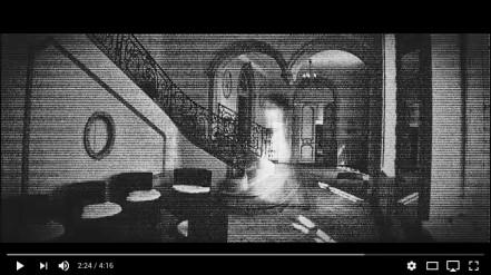 VIDEO ART MYSTERE - 2